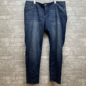 Kut from the Kloth skinny jean